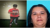 Mother and son arrested in connection to rape of 12 year old special needs child