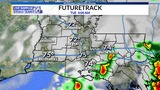 Storms Possible Overnight...